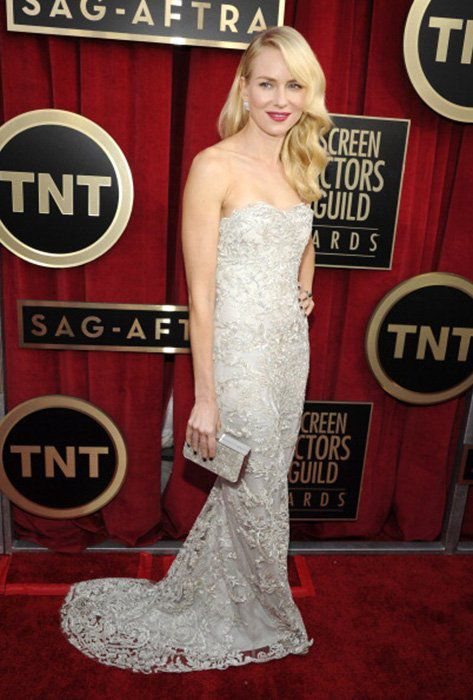 LOS ANGELES, CA - JANUARY 27:  Naomi Watts attends the 19th Annual Screen Actors Guild Awards at The Shrine Auditorium on January 27, 2013 in Los Angeles, California. (Photo by Kevin Mazur/WireImage) 23116_016_0262.jpg
