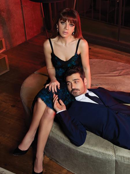 Caner cindoruk gokce bahadir is dating