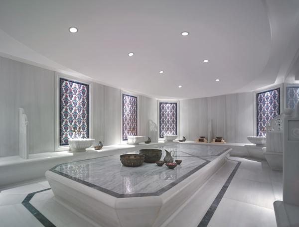 24-CHI, The Spa -Traditional Turkish Bath