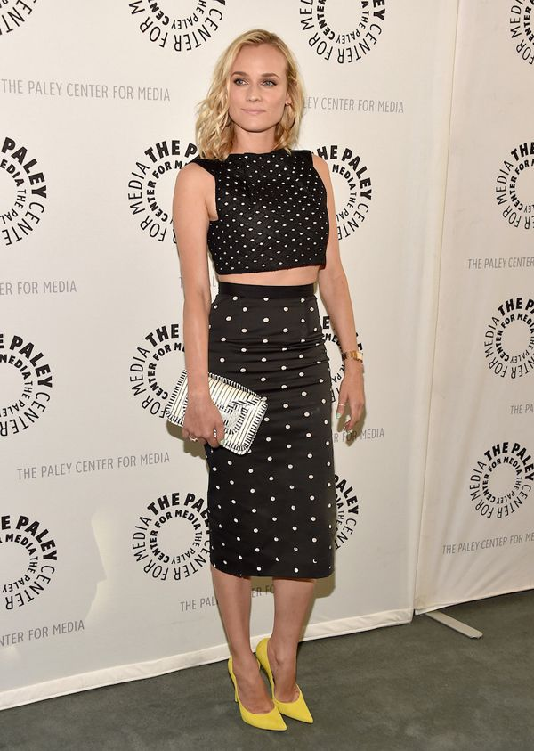 "The Paley Center For Media Presents FX's ""The Bridge"" - Arrivals"