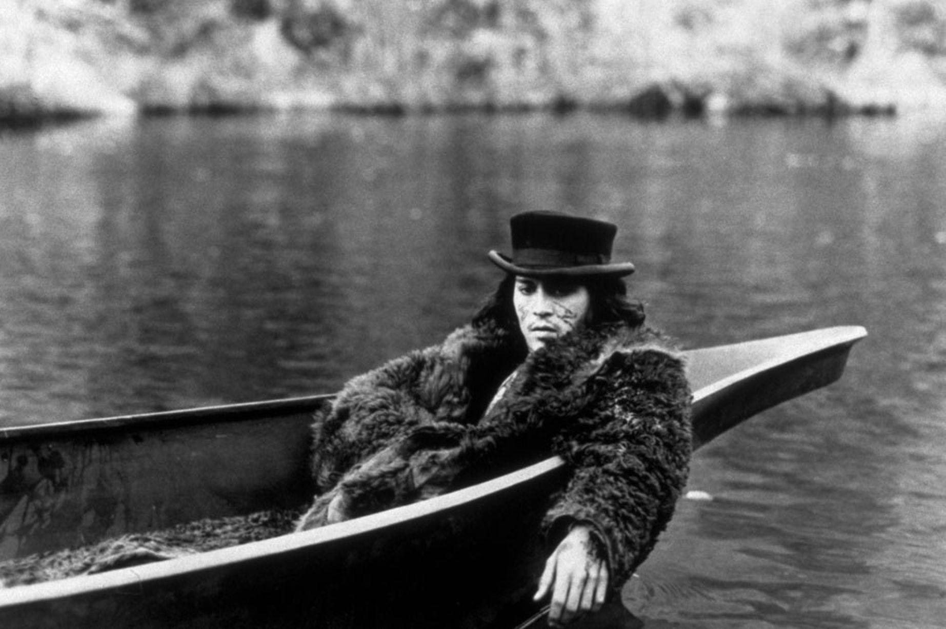 Dead-Man-With-1996-Johnny-Depp