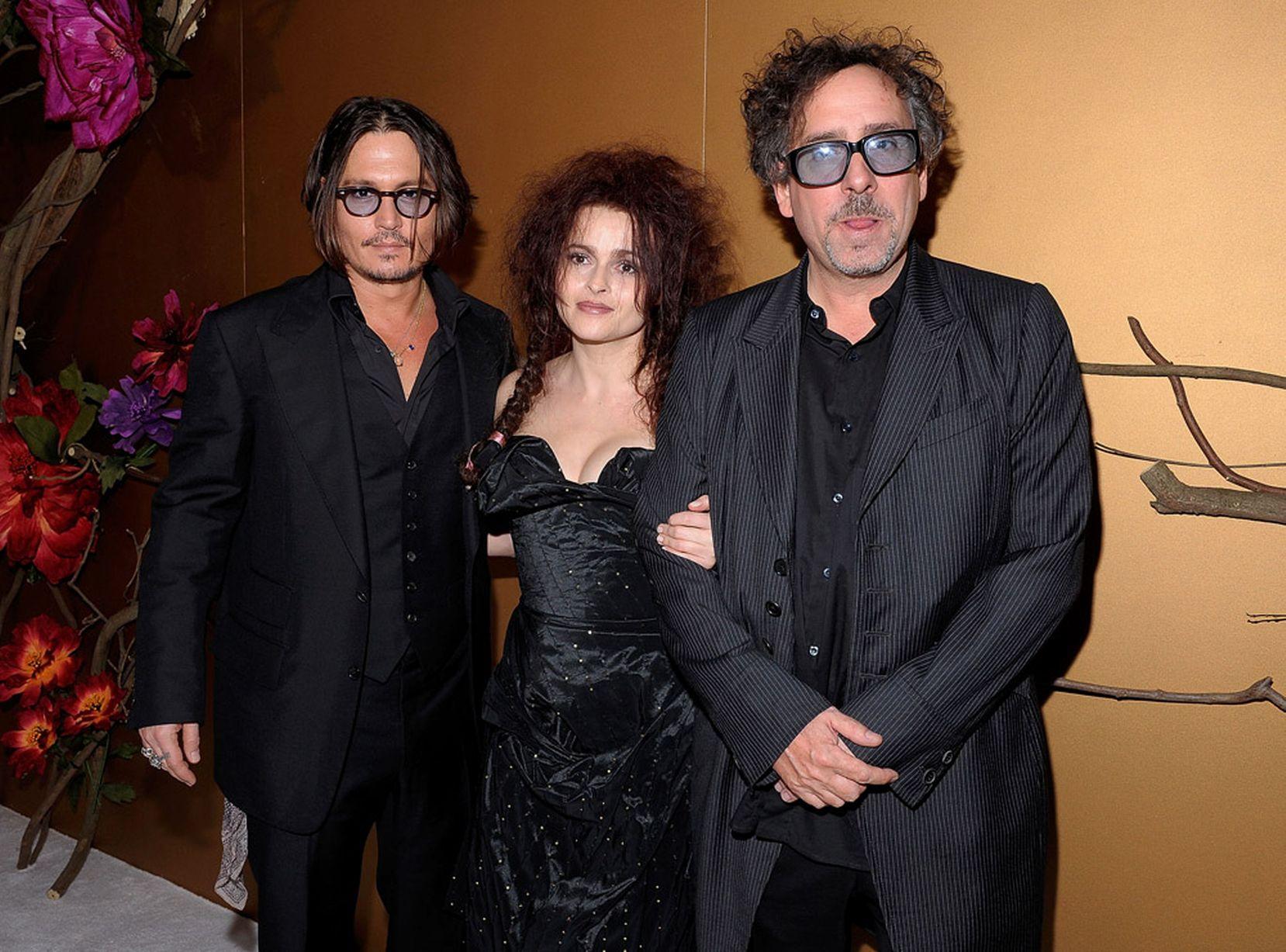 Johnny-Depp-Helena-Bonham-Carter-November-17-2009