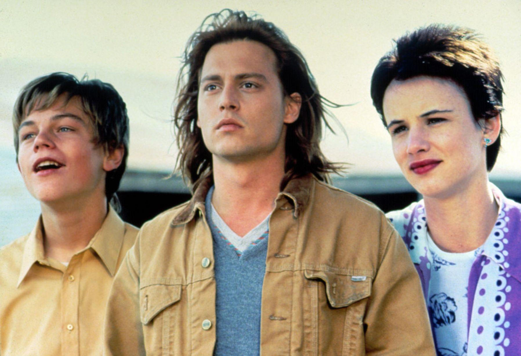 Leonardo-Di-Caprio-Johnny-Depp-Juliette-Lewis-1993WHATS-EATING-GILBERT-GRAPE