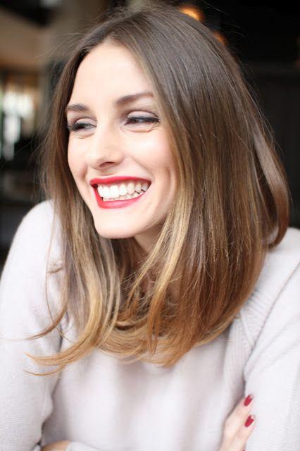Marie Claire Türkiye Buğday Tenlilere En çok Yakişan Saç Renkleri