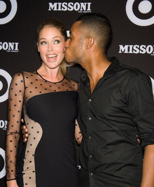 Doutzen-Kroes-husband-DJ-Sunnery-James-wore-Stella-McCartney