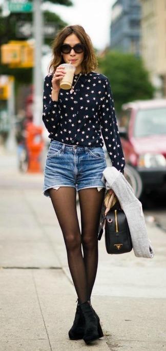 siyah külotlu çorap nasıl giyilir  (3)