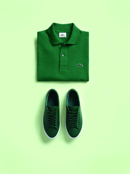 L.12.12 Green Still Life