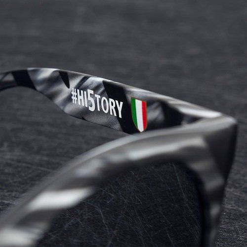 Italia Independent Juventus #HI5TORY_detail