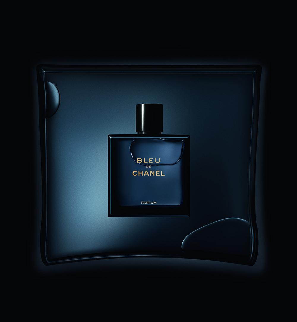 Marie Claire Türkiye Bleu De Chanel Le Parfum