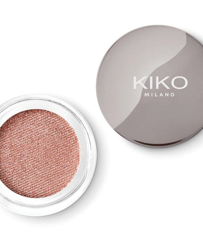KIKO, Dark Treasure Rosy Champagne Air Göz Farı