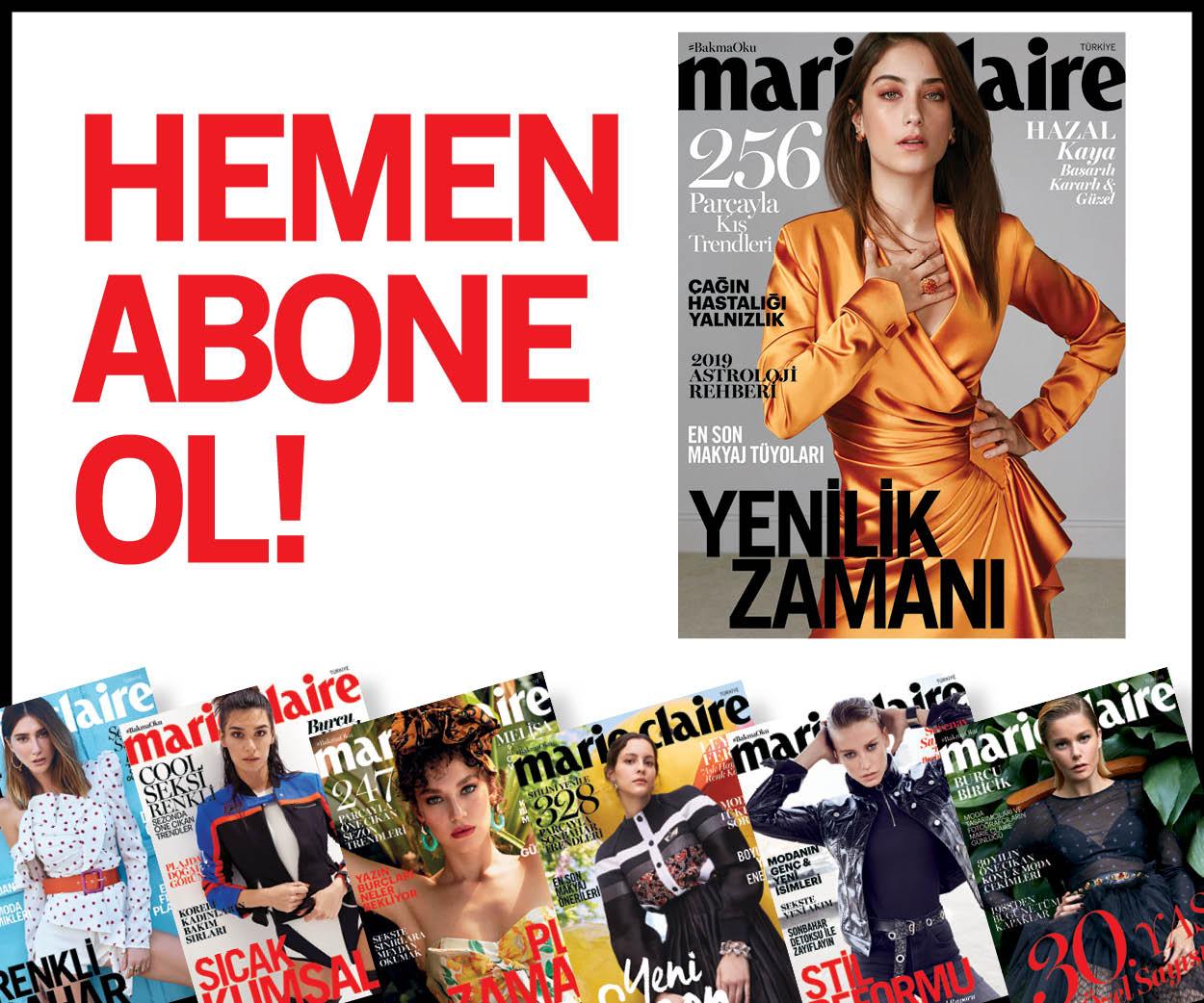 Marie Claire Türkiye
